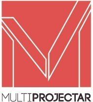 Multiprojectar